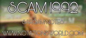 Scam 1992 Theme Sargam And Flute Notes