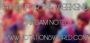 Hymn For The Weekend Sargam And Flute Notes